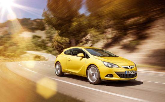 Nova Opel Astra GTC_8