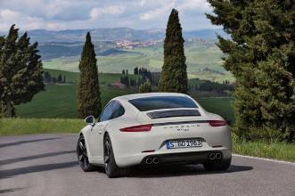 Porsche 911 slavi 50. rođendan