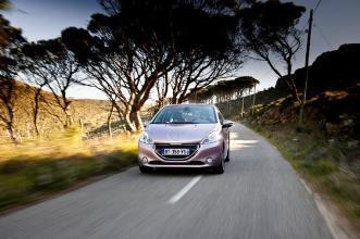 Novi Peugeot 208 S