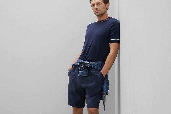 Moderne muške kratke hlače za ljeto 2020.