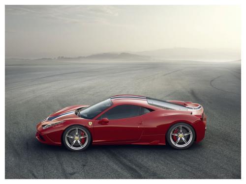 Novi Ferrari 458_2