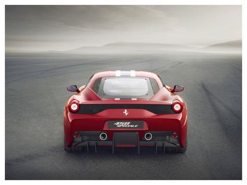 Novi Ferrari 458_4