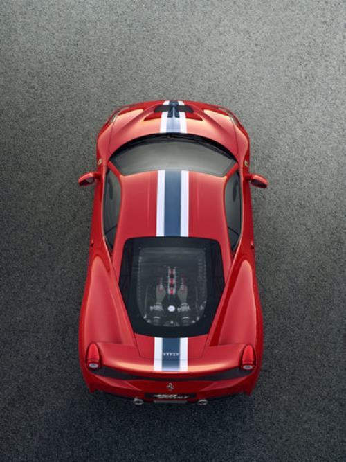 Novi Ferrari 458_5