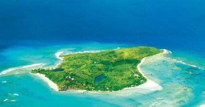 Najskuplji otoci na svijetu