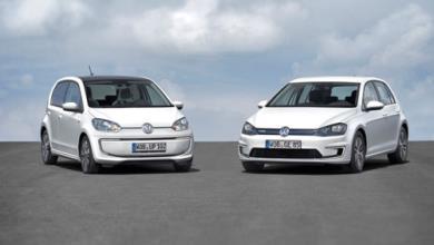 Novi Volkswagen e-Golf