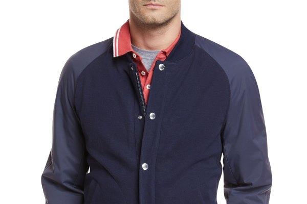 Moderna muška odjeća u narančastoj boji – kako je kombinirati?