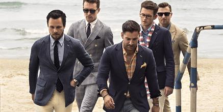Top 10 muških frizura za jesen
