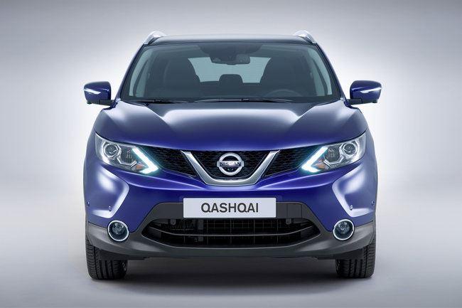 Novi Nissan Qashqai_4