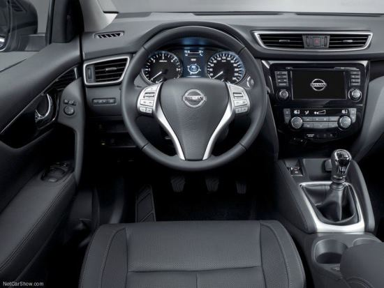 Novi Nissan Qashqai_51