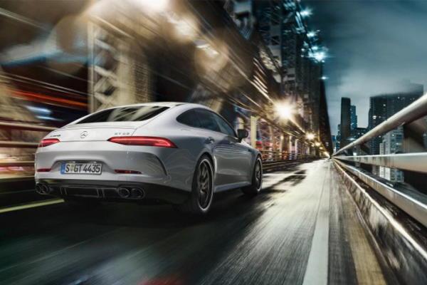 Top 5 najskupljih Mercedesa
