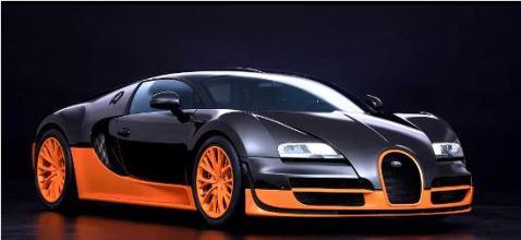 Najbrži automobili