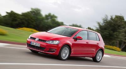 Najprodavaniji automobili u Europi