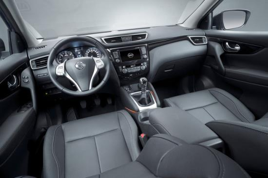 Novi Nissan Qashqai_2