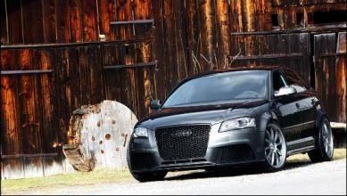 Audi RS3 _mstil