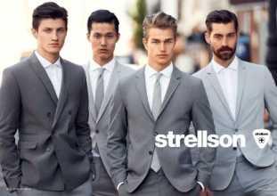 Muška poslovna moda za proljeće – ljeto 2014.