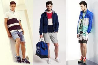 Muška moda za proljeće – pruge