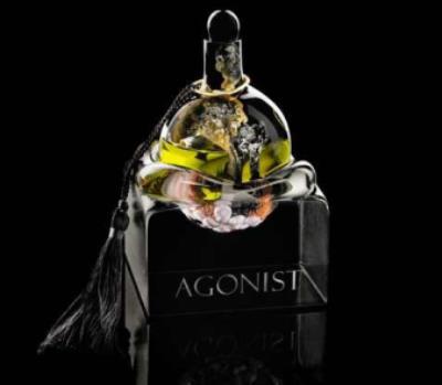Agonist – Liquid Crystal
