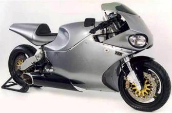 Top 10 najbržih motora