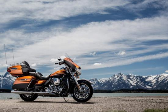 2 Novosti iz Harley-Davidsona za proljeće 2014.