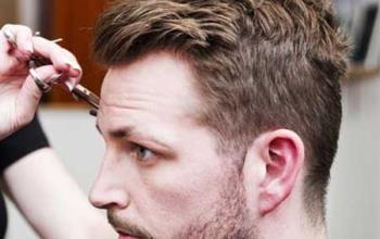 Moderne kratke frizure za muškarce