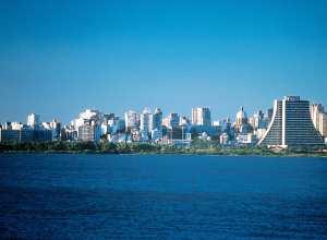 Gradovi Svjetskog nogometnog prvenstva u Brazilu 2014.