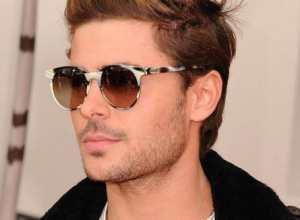 Nova era muških sunčanih naočala