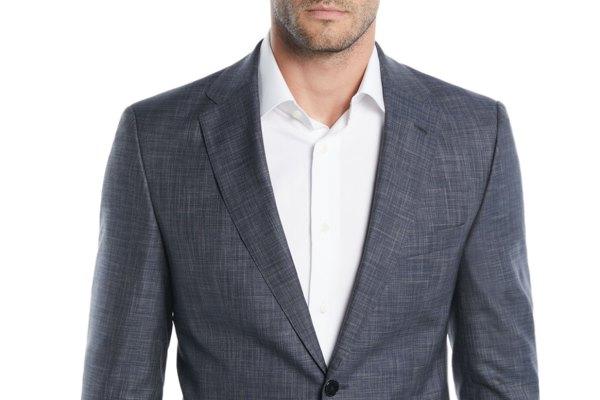 Moderne muške poslovne košulje