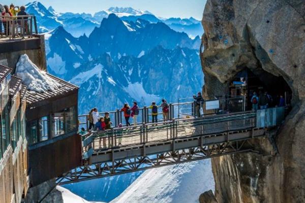 Najstrašniji i najopasniji mostovi na svijetu
