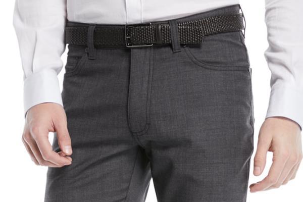 Moderne muške hlače i kako ih kombinirati