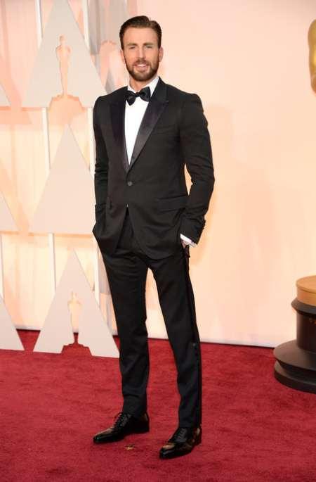 Muška moda na dodjeli Oscara 2015.- Moderna muška svečana odijela