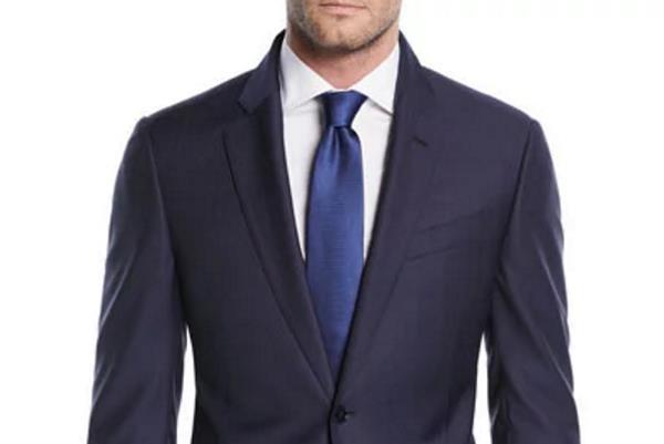 Moderne kombinacije bijele košulje i kravate