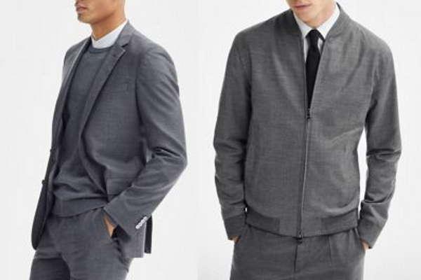 Poslovna muška moda za jesen 2020.