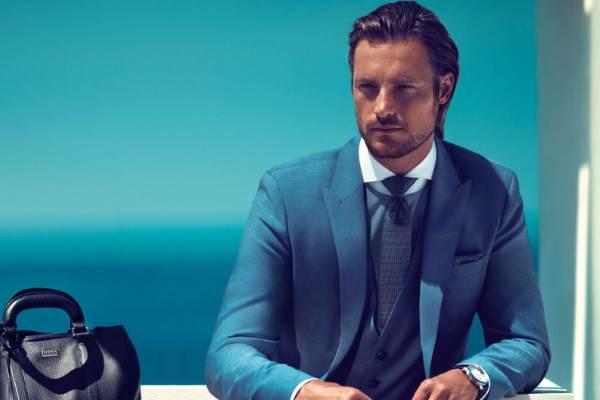 Kombinacije kravate, košulje i odijela za svaku priliku
