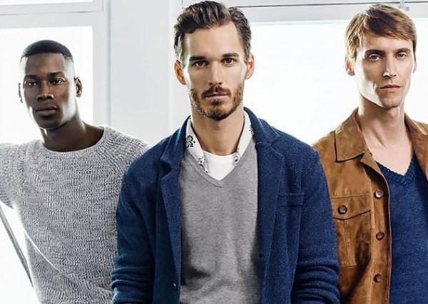 Trendovi muških frizura otkrivaju povratak vintage stila, s nešto malo redefiniranim linijama.