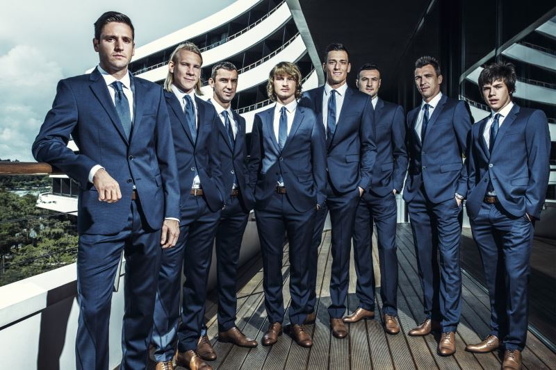 Nogometna reprezentacija za kojom se okreće cijela Europa