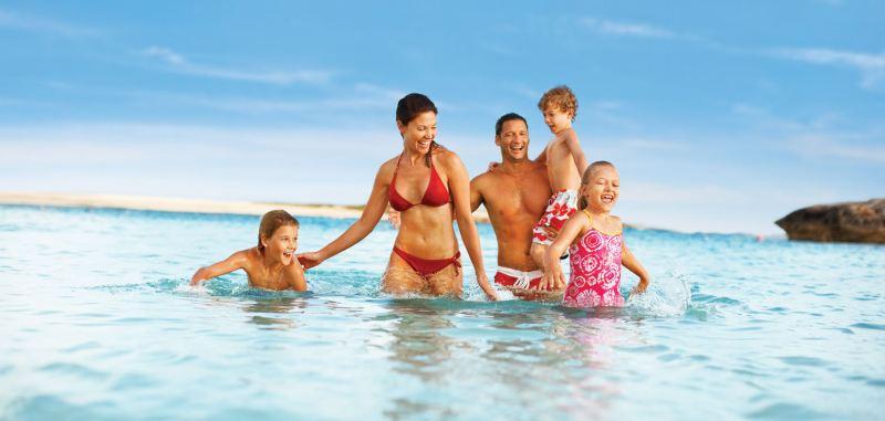 Kako preživjeti ljetni odmor s djecom