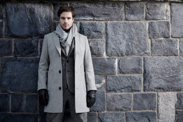 Kako nositi jaknu za mršaviji izgled?! – Muška moda