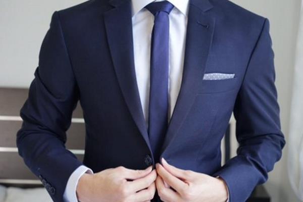 Izbor odjeće za niže muškarce