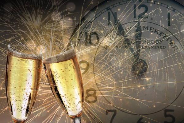 Šampanjac / pjenušac
