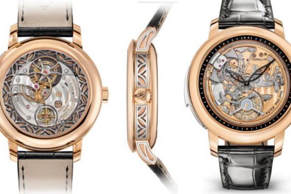 Top 5 najskupljih muških satova