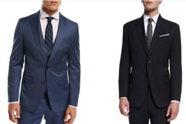 Što kravate govore o muškarcima