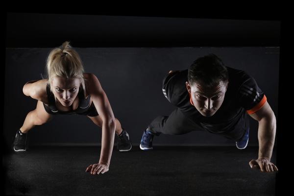 Vježbanjem možete povećati snagu volje