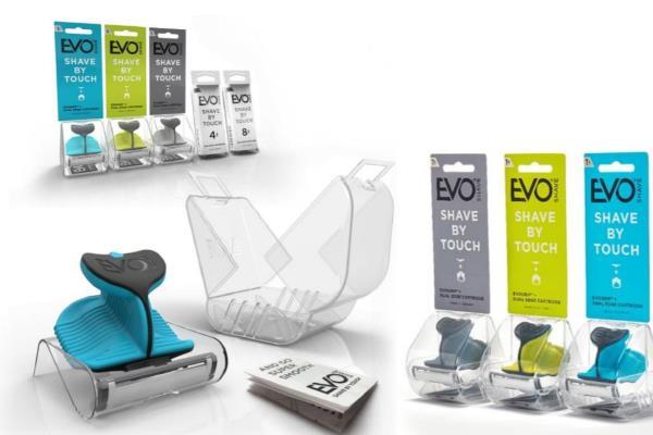 EvoShave – inovacija u brijanju