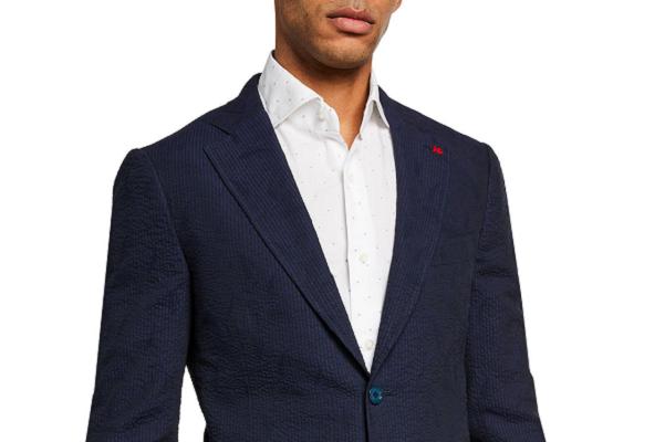Moderne muške košulje za odijela proljeće/ljeto 2020.