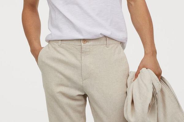 Muška moda za proljeće 2020 H&M