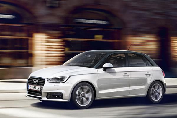 Audi A1 – Audi A1