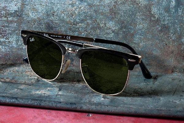 10 najmodernijih muških sunčanih naočala