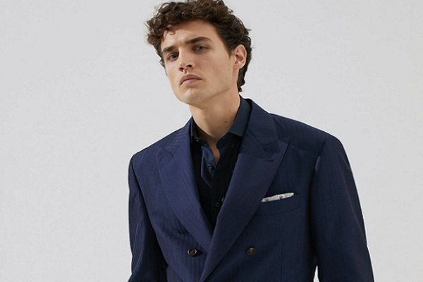 Moderna odijela za hrabre muškarce