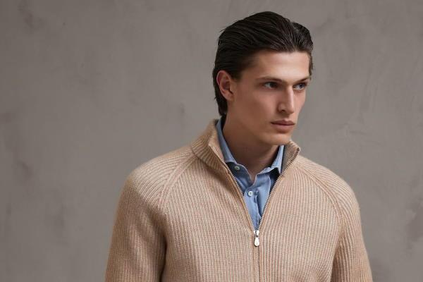 Moderne muške veste i džemperi za ured