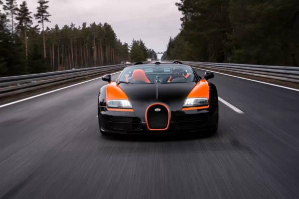 Najskuplji sportski auti